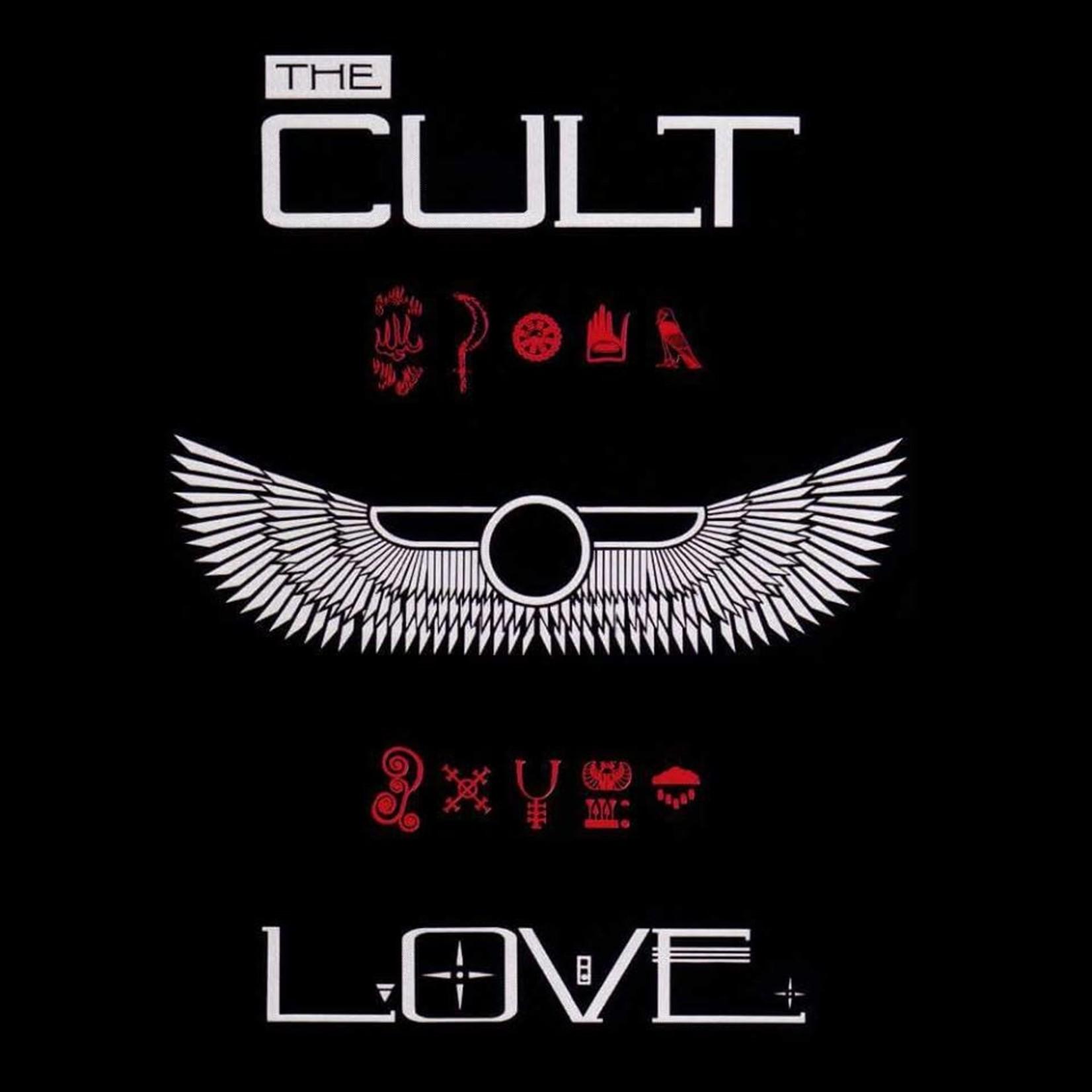 [Vintage] Cult: Love
