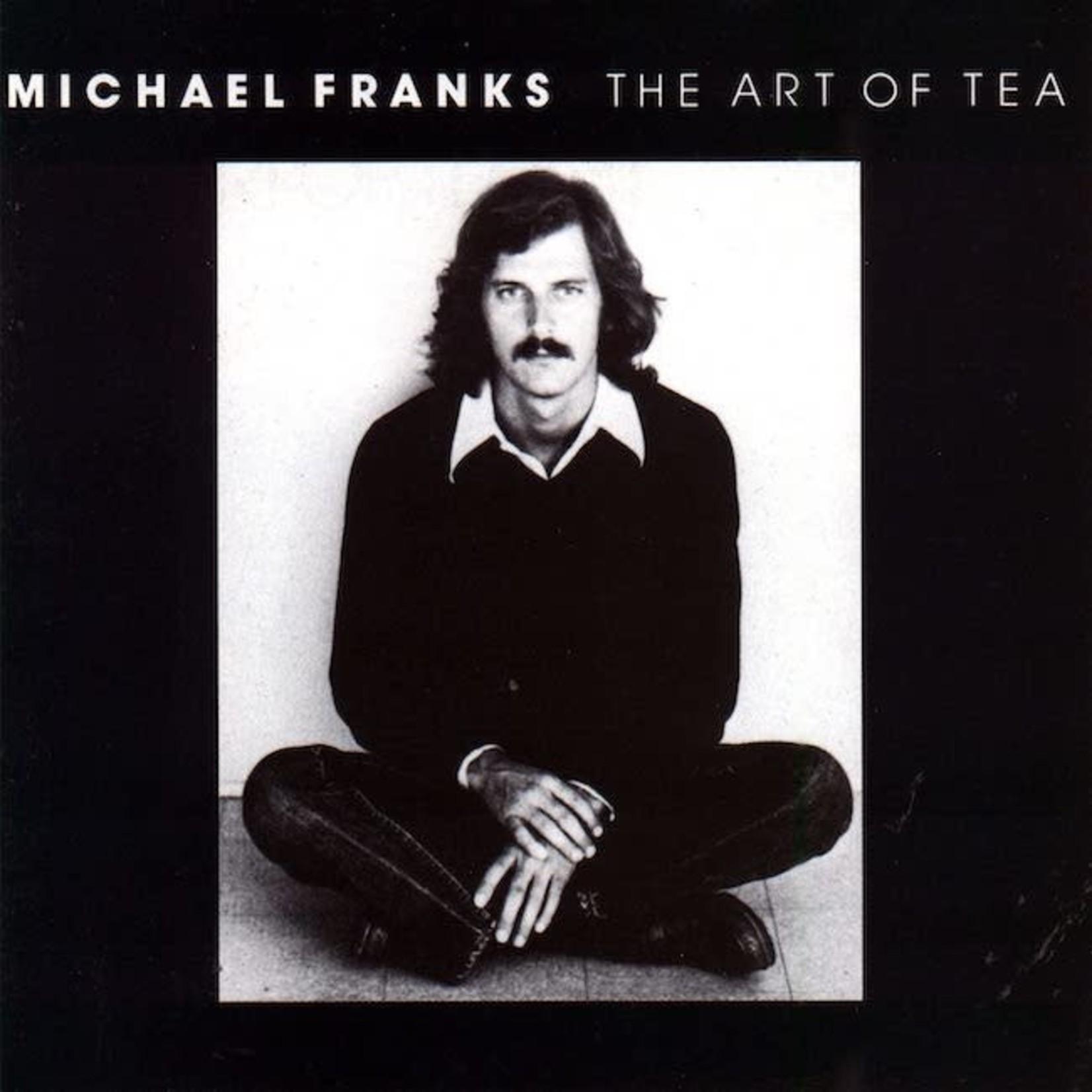[Vintage] Franks, Michael: Art of Tea