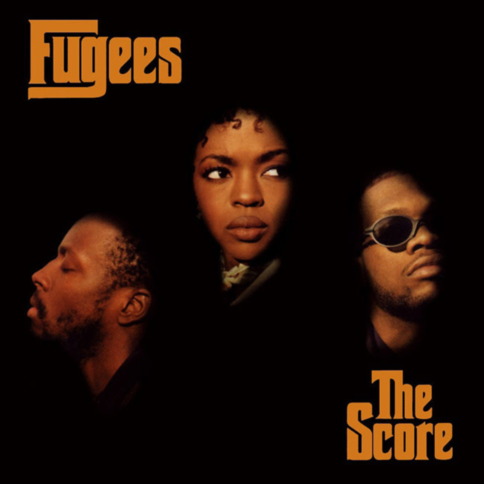 [New] Fugees: The Score