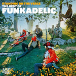[New] Funkadelic: The Best Of Funkadelic: Standing On The Verge (2LP)