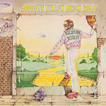 [New] John, Elton: Goodbye Yellow Brick Road (2LP)