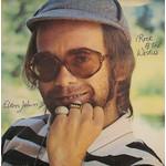 [Vintage] John, Elton: Rock of the Westies
