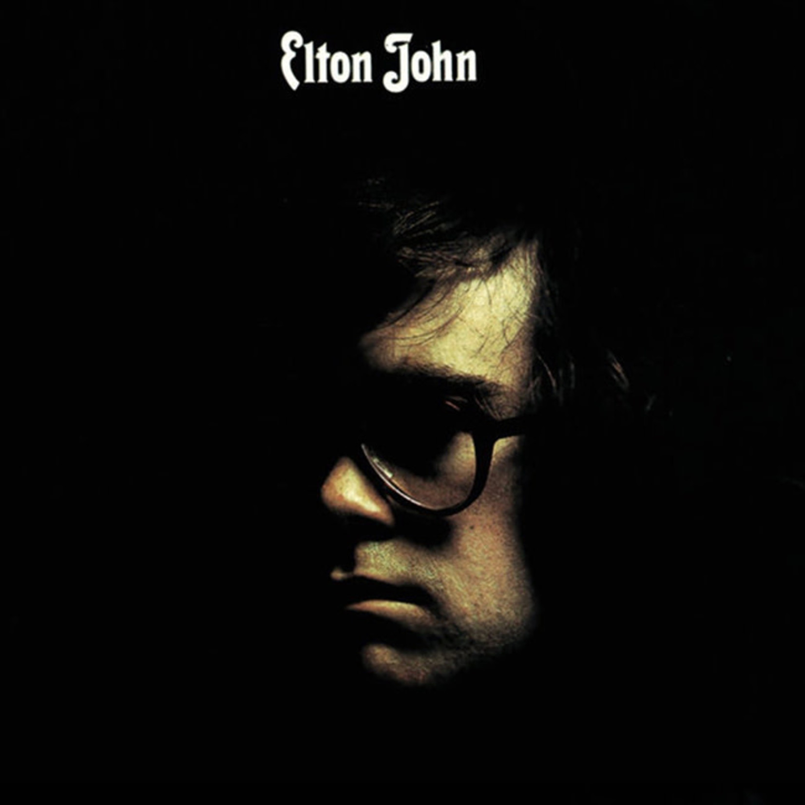 [New] John, Elton: self-titled