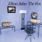 [Vintage] John, Elton: The Fox
