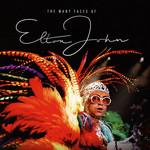 [New] John, Elton: The Many Faces Of Elton John (2LP, colour vinyl)