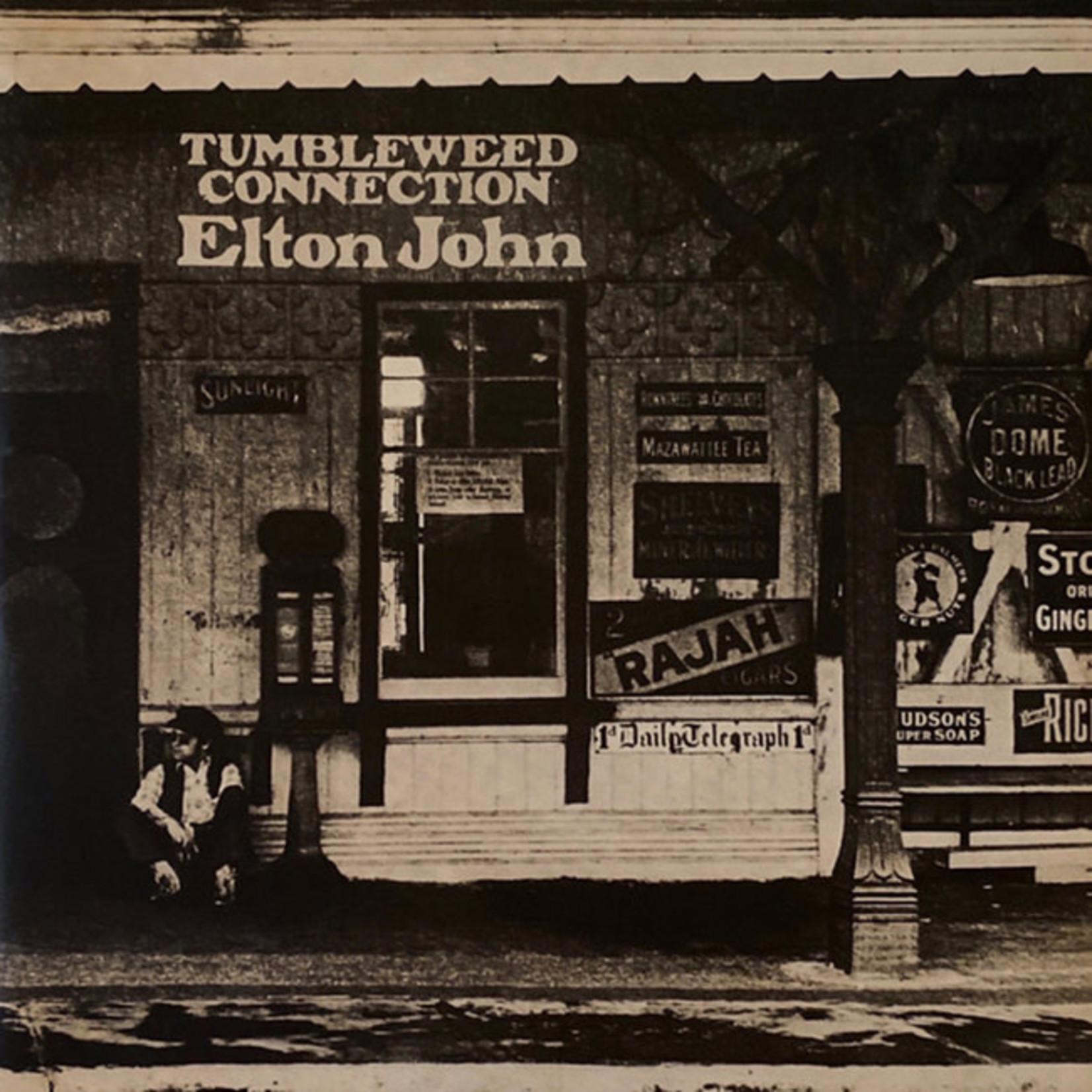 [New] John, Elton: Tumbleweed Connection
