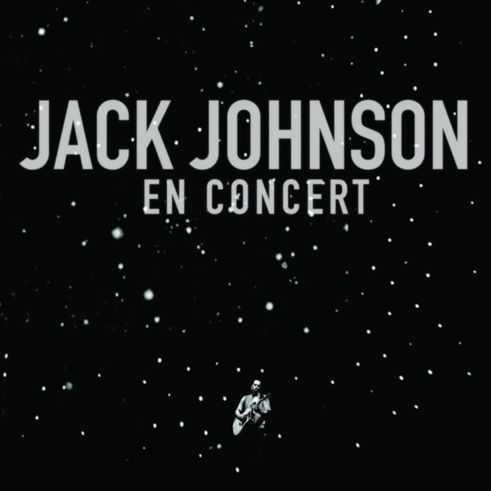 [New] Johnson, Jack: En Concert (2LP)