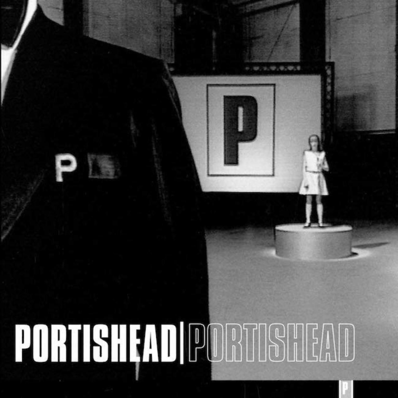 [New] Portishead: self-titled (2LP, European Ed.)