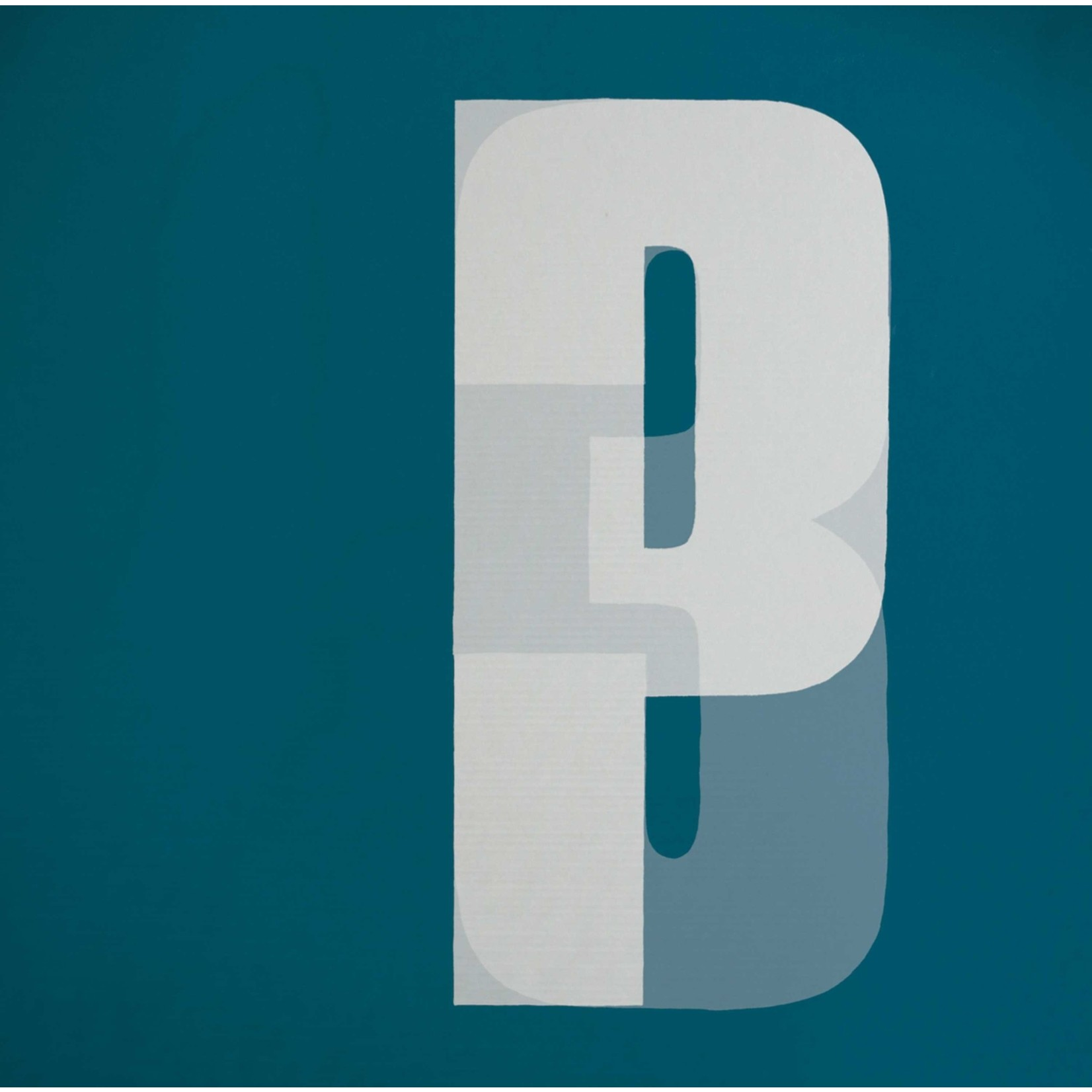 [New] Portishead: Third (2LP)
