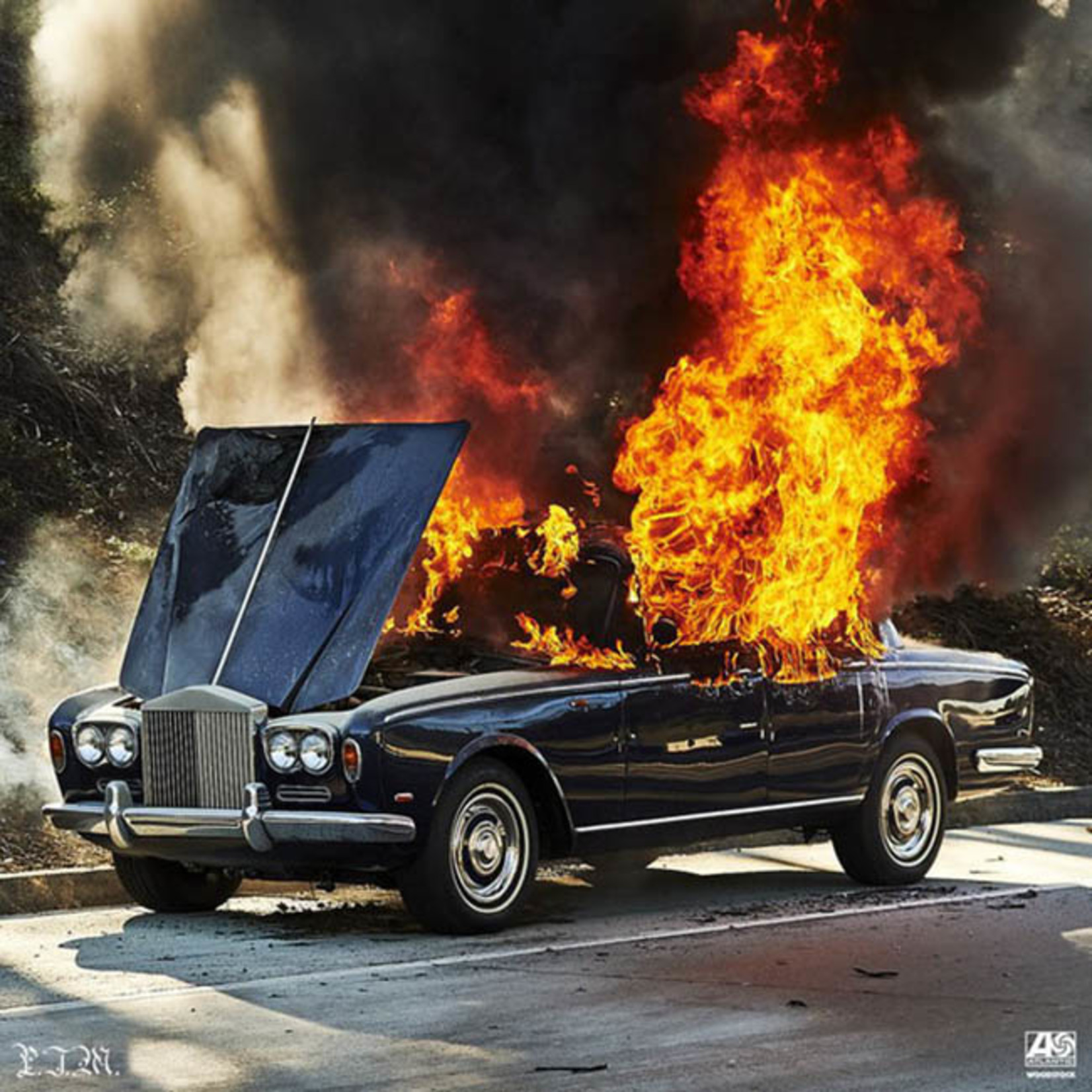 [New] Portugal. The Man: Woodstock