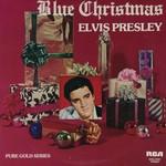 [Vintage] Presley, Elvis: Blue Christmas