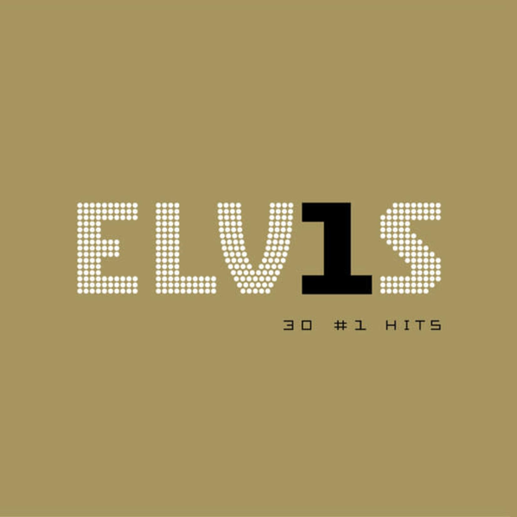[New] Presley, Elvis: ELV1S 30 #1 Hits (2LP)