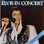 [Vintage] Presley, Elvis: Elvis in Concert