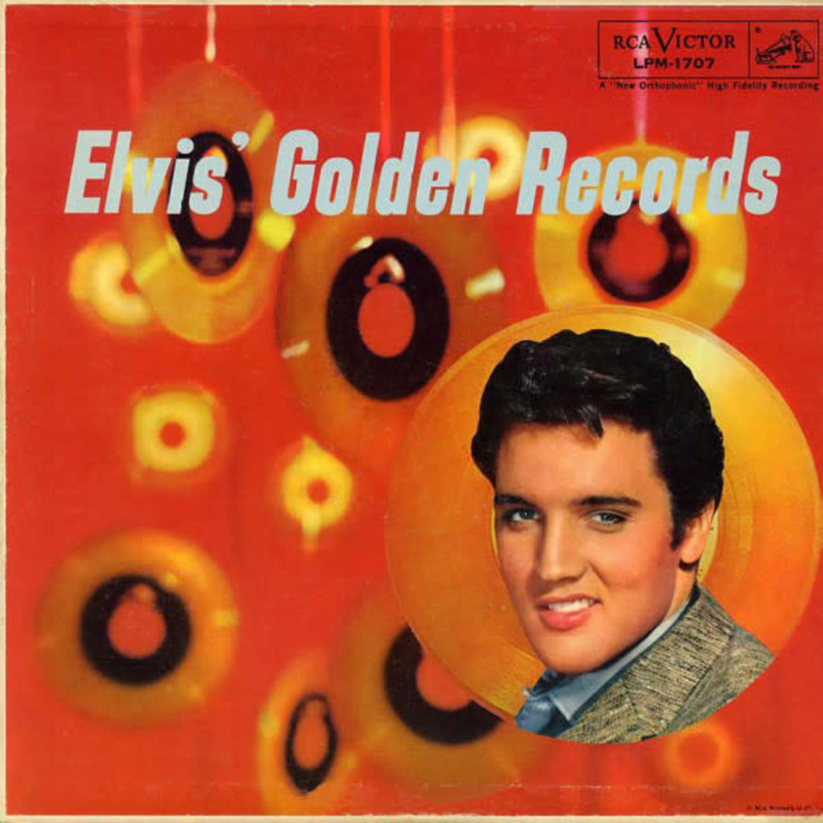 [Vintage] Presley, Elvis: Golden Records