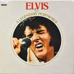 [Vintage] Presley, Elvis: Legendary Performer Elvis Vol. 1