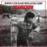 [Vintage] Mellencamp, John Cougar: Scarecrow