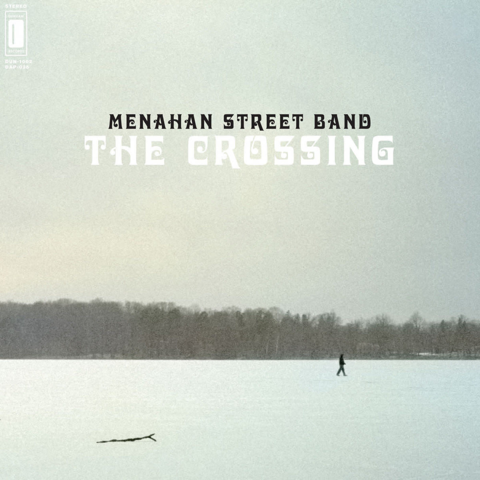 [New] Menahan Street Band: The Crossing