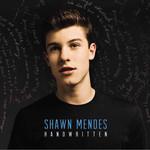 [New] Mendes, Shawn: Handwritten
