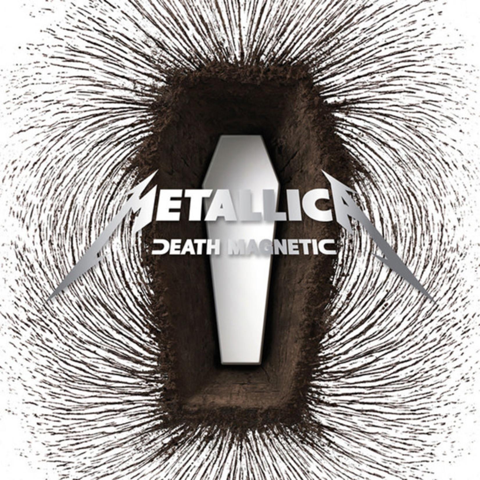 [New] Metallica: Death Magnetic (2LP)