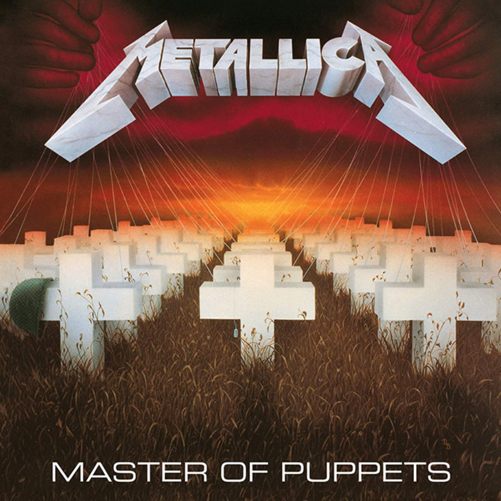 [New] Metallica: Master Of Puppets