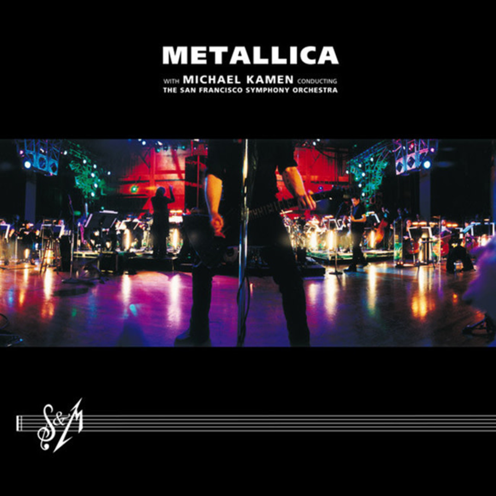 [New] Metallica: S&M (3LP)