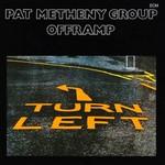 [Vintage] Metheny, Pat: Offramp