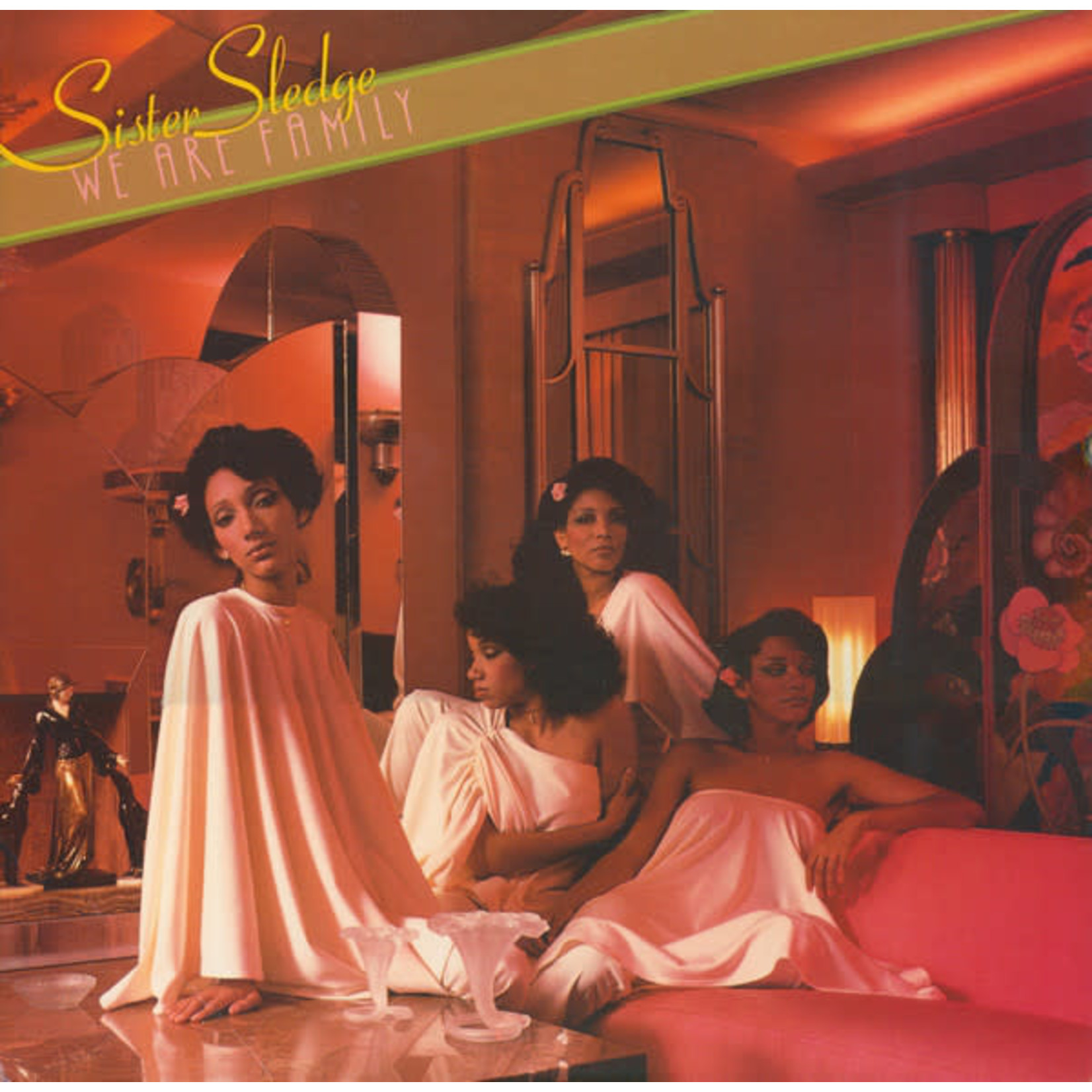 [Vintage] Sister Sledge: We Are Family