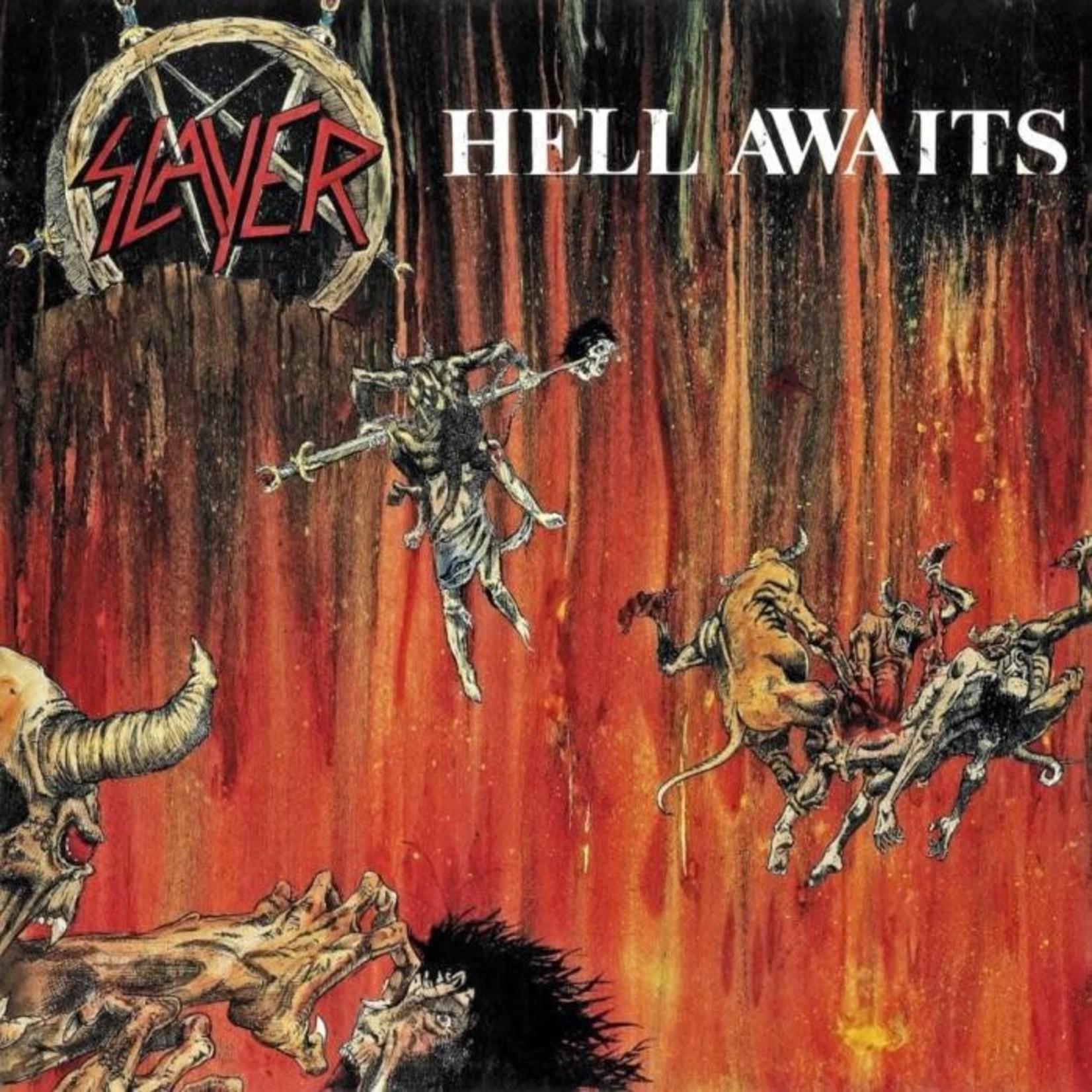 [New] Slayer: Hell Awaits