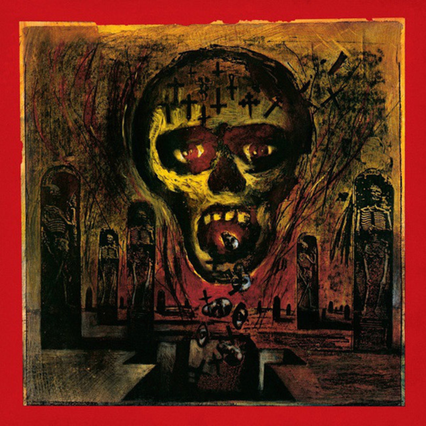 [New] Slayer: Seasons In The Abyss