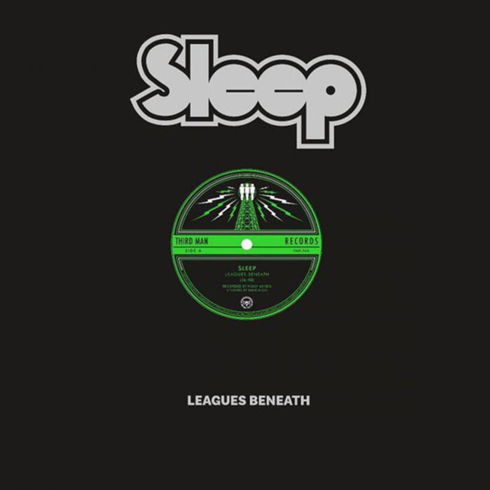 [New] Sleep: Leagues Beneath (12'')