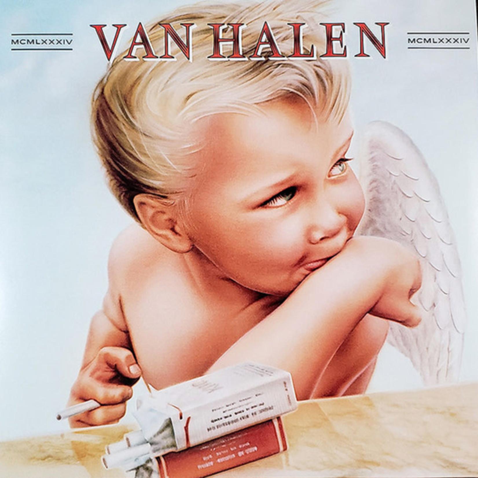 [New] Van Halen: 1984