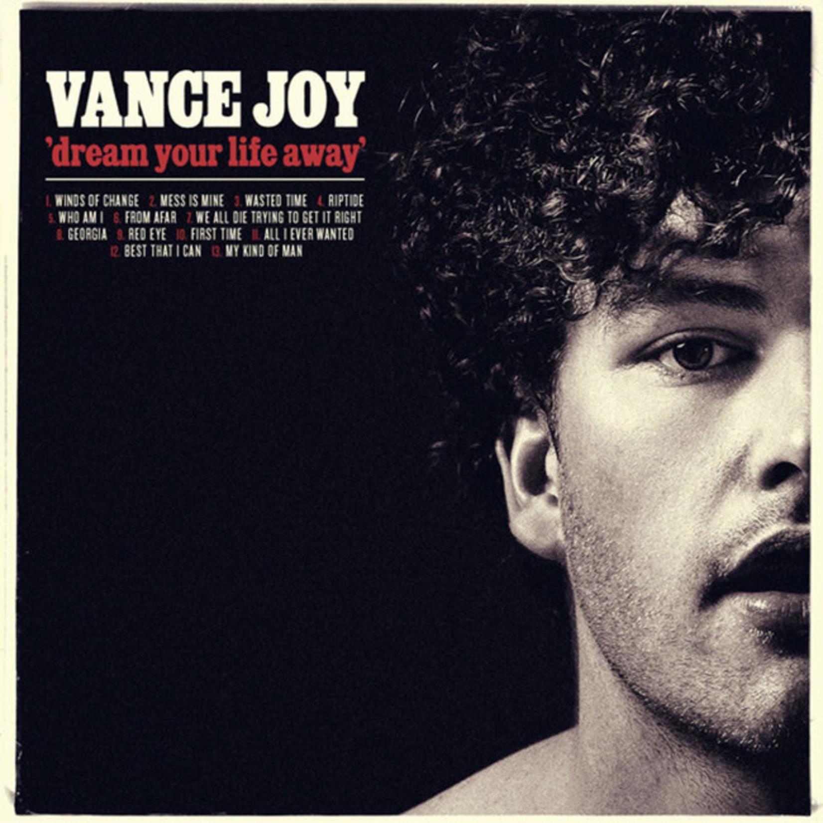 [New] Vance Joy: Dream Your Life Away