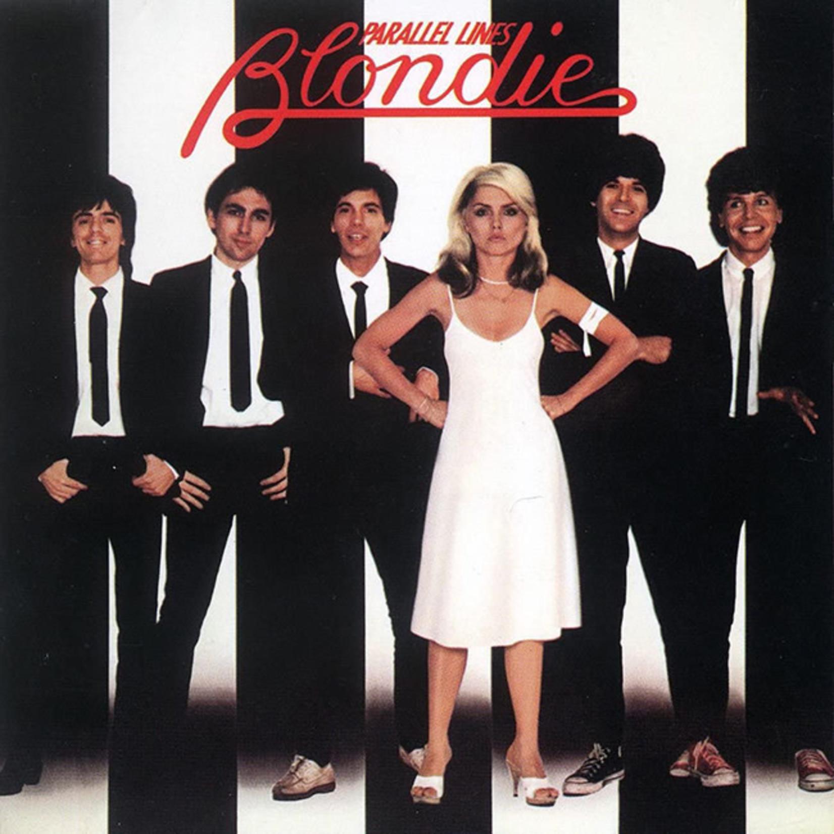 [New] Blondie: Parallel Lines