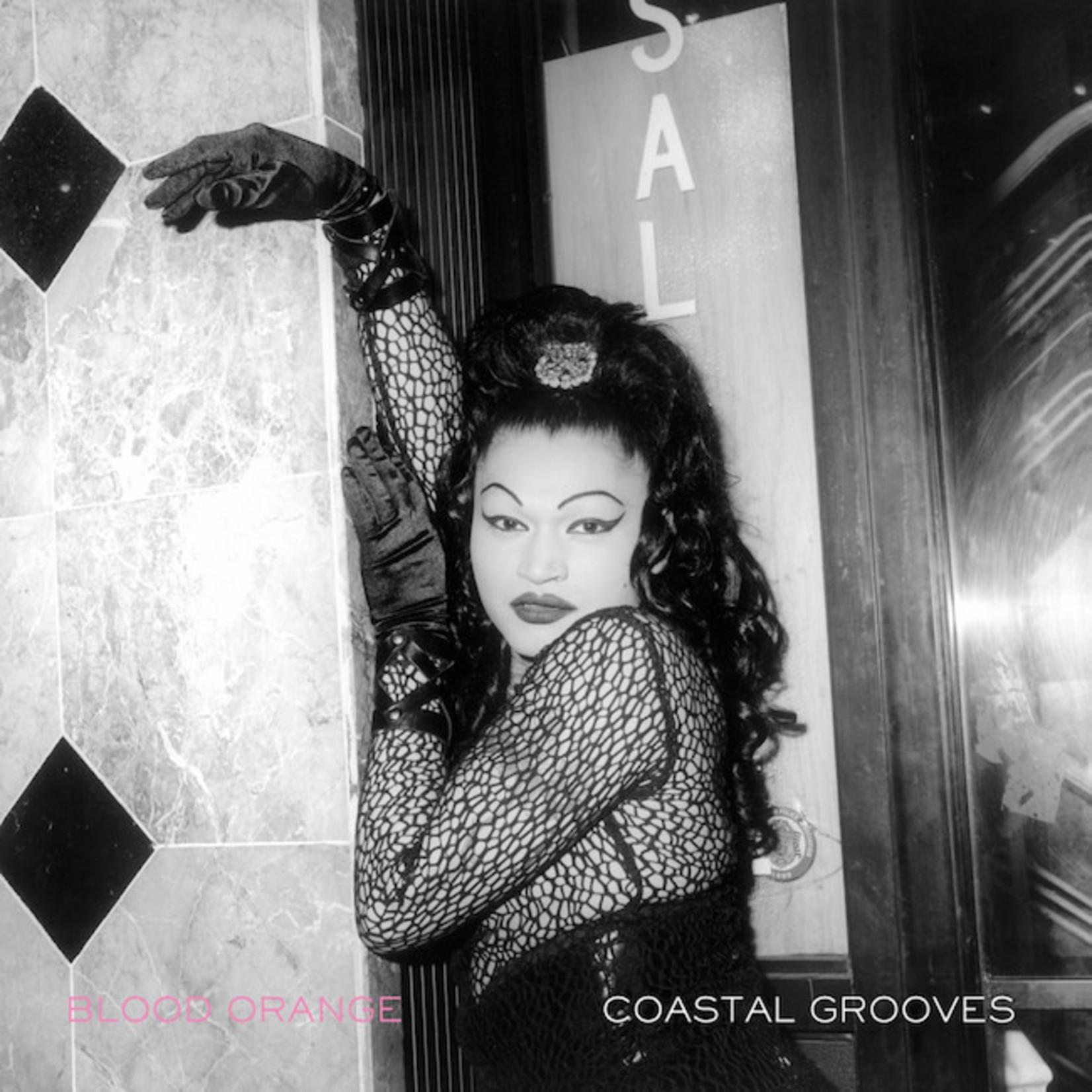 [New] Blood Orange: Coastal Grooves