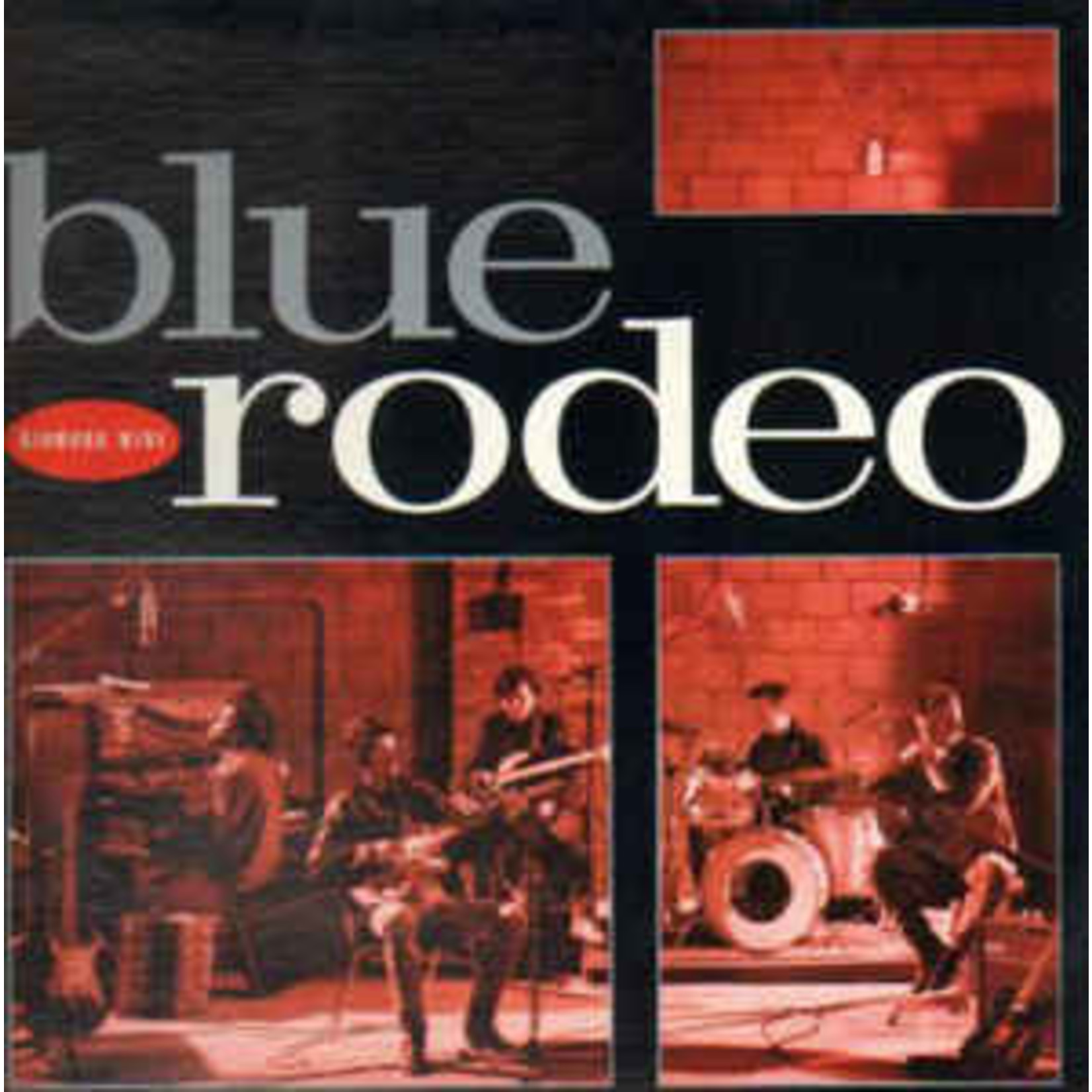 [Vintage] Blue Rodeo: Diamond Mine