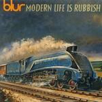 [New] Blur: Modern Life Is Rubbish (2LP)