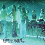 [New] Boards Of Canada: Music Has The Right To Children (2LP)