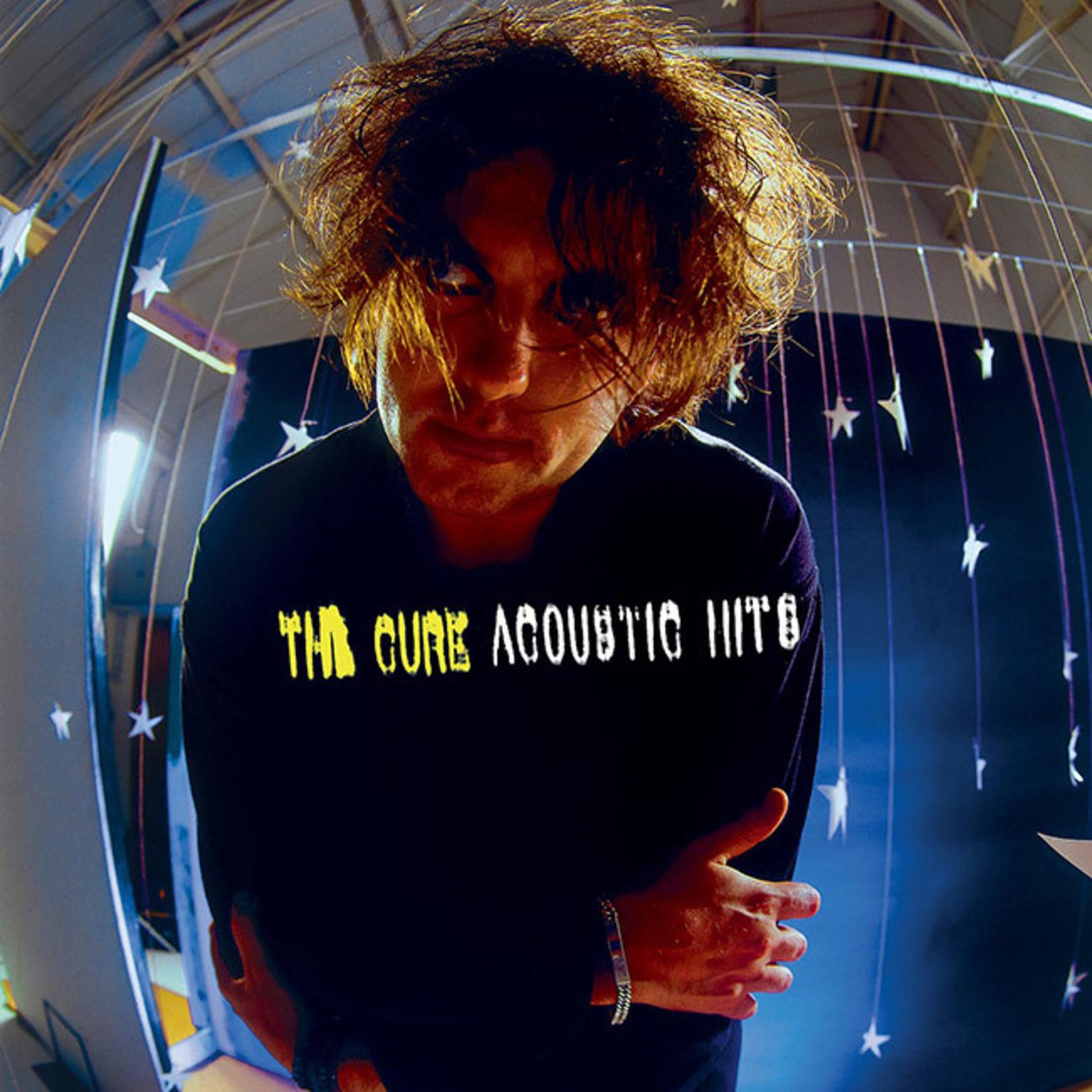 [New] Cure: Acoustic Hits (2LP)