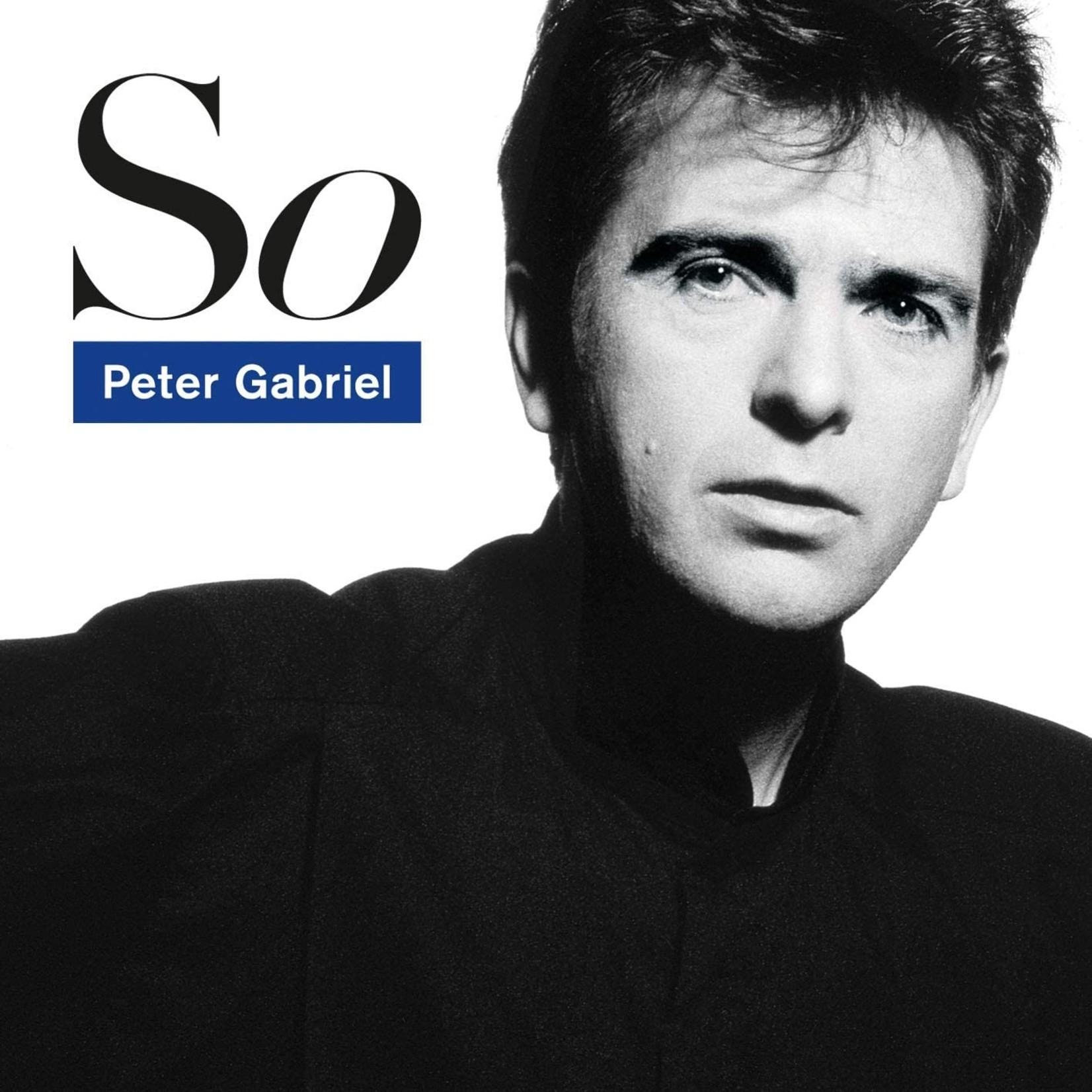 [Vintage] Gabriel, Peter: So