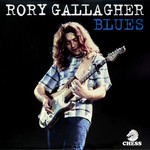 [New] Gallagher, Rory: Blues (2LP)