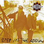 [New] Gang Starr: Step In The Arena (2LP)