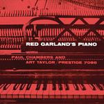 [New] Garland, Red: Red Garland's Piano