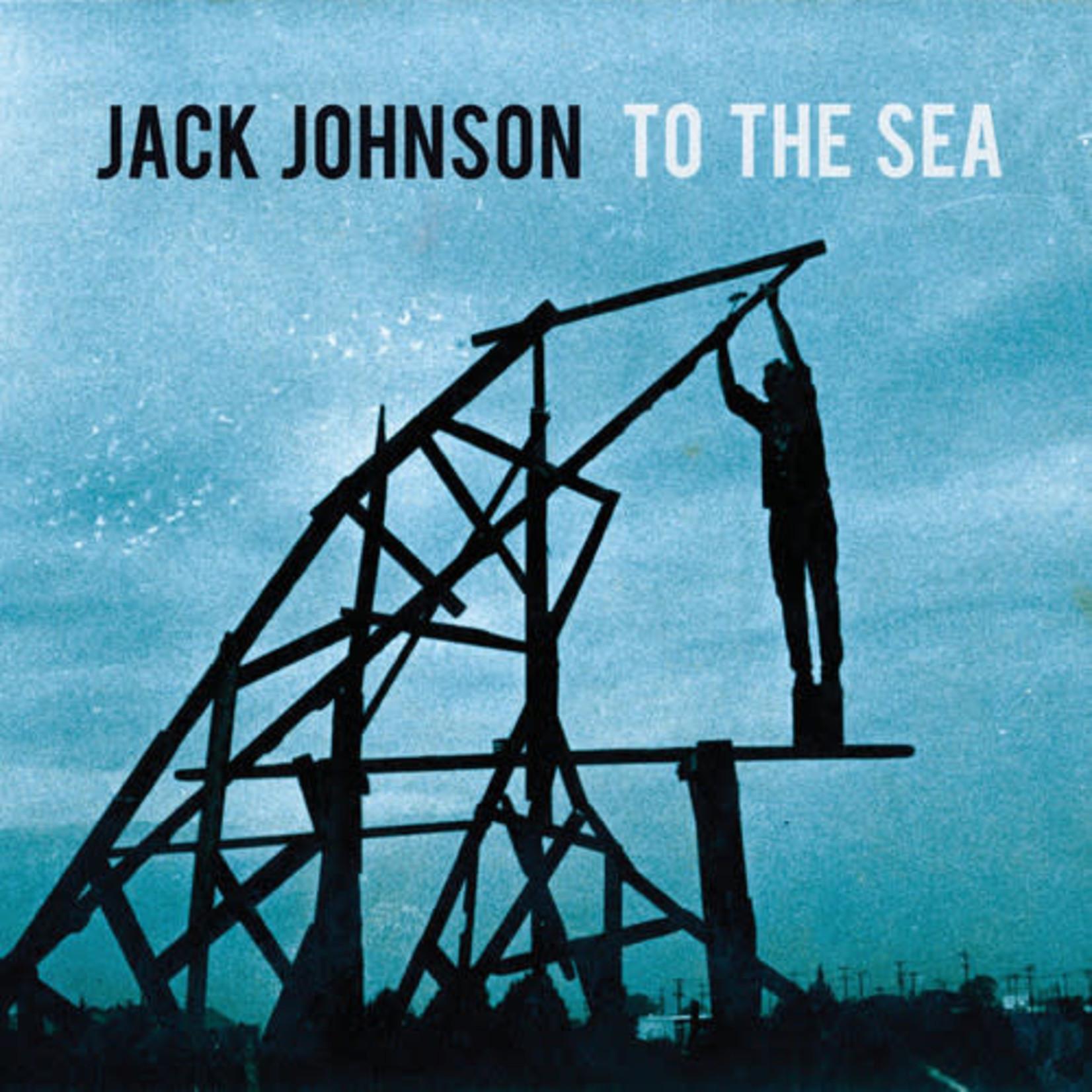 [New] Johnson, Jack: To The Sea