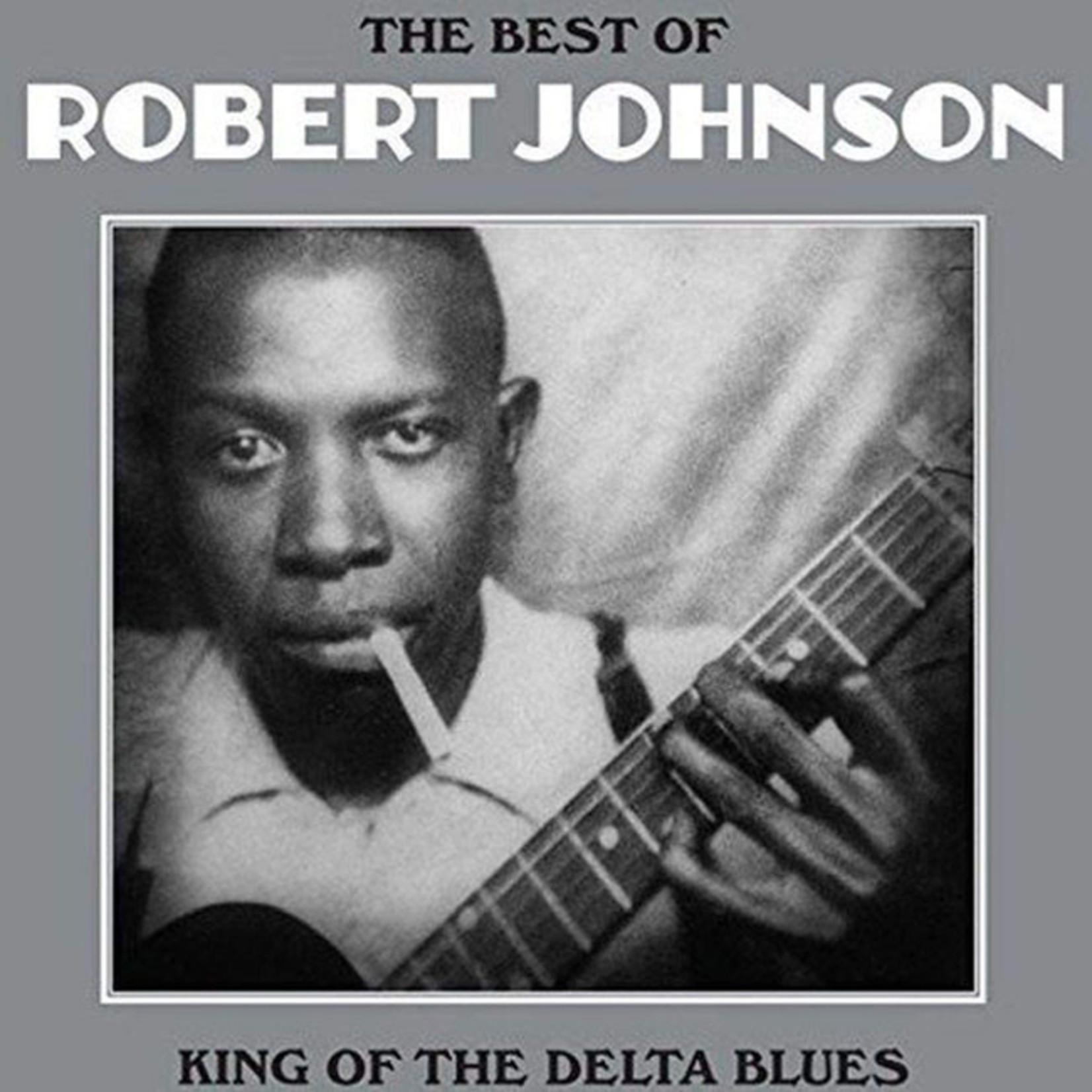 [New] Johnson, Robert: Best Of: King Of The Delta Blues