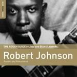 [New] Johnson, Robert: The Rough Guide To Blues Legends: Robert Johnson