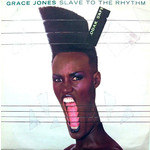 [Vintage] Jones, Grace: Slave to the Rhythm
