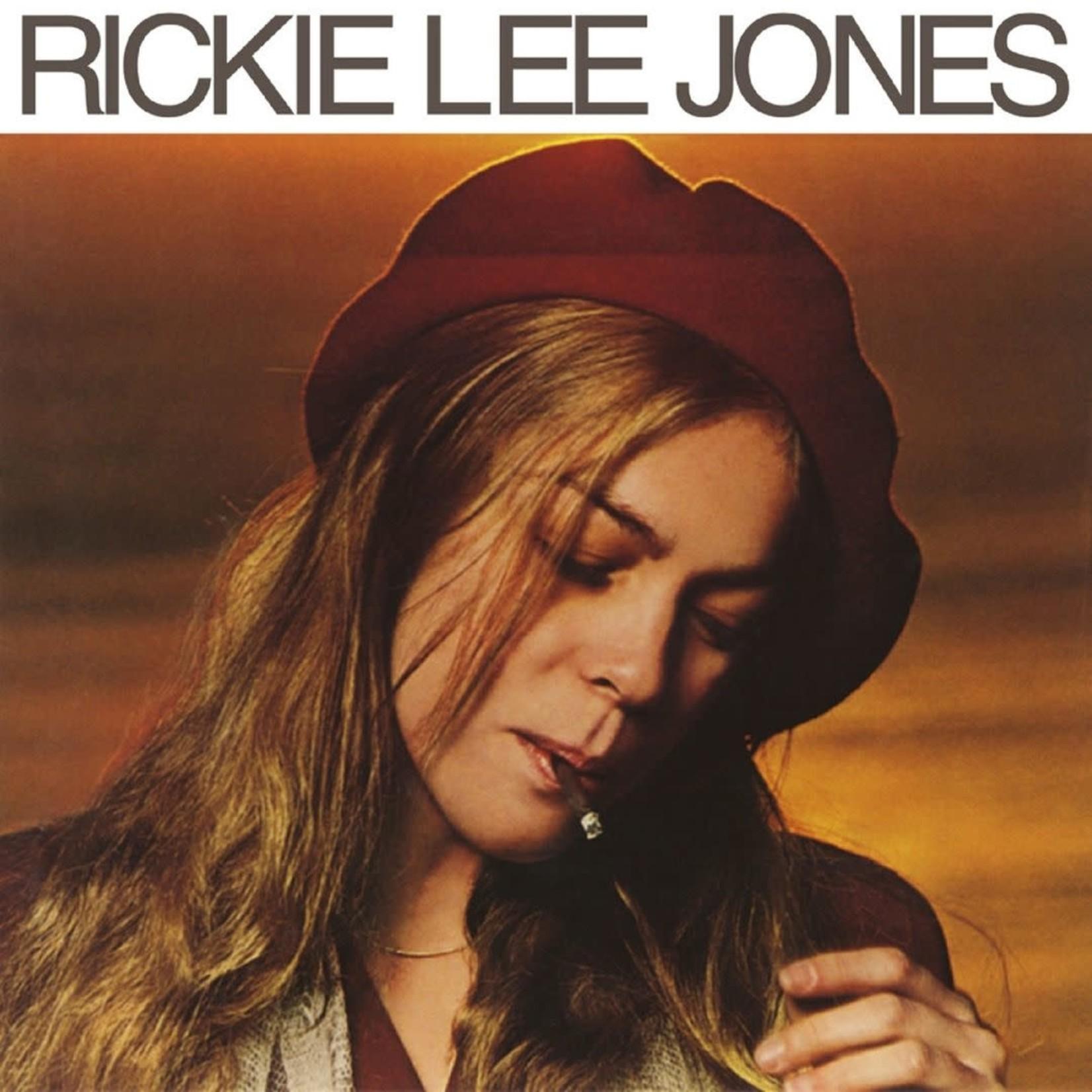 [Vintage] Jones, Rickie Lee: self-titled