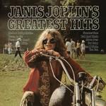 [Vintage] Joplin, Janis: Greatest Hits