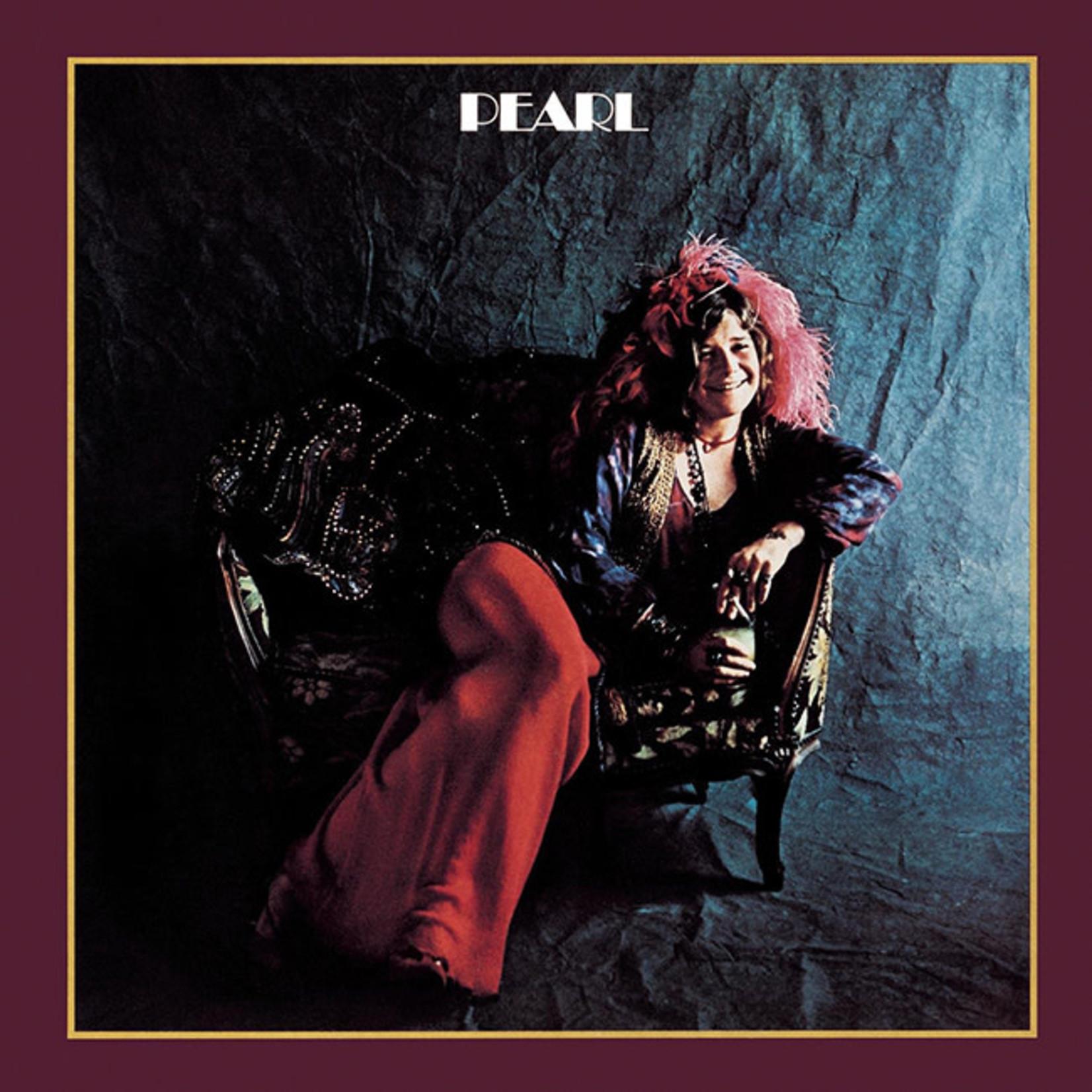 [New] Joplin, Janis: Pearl