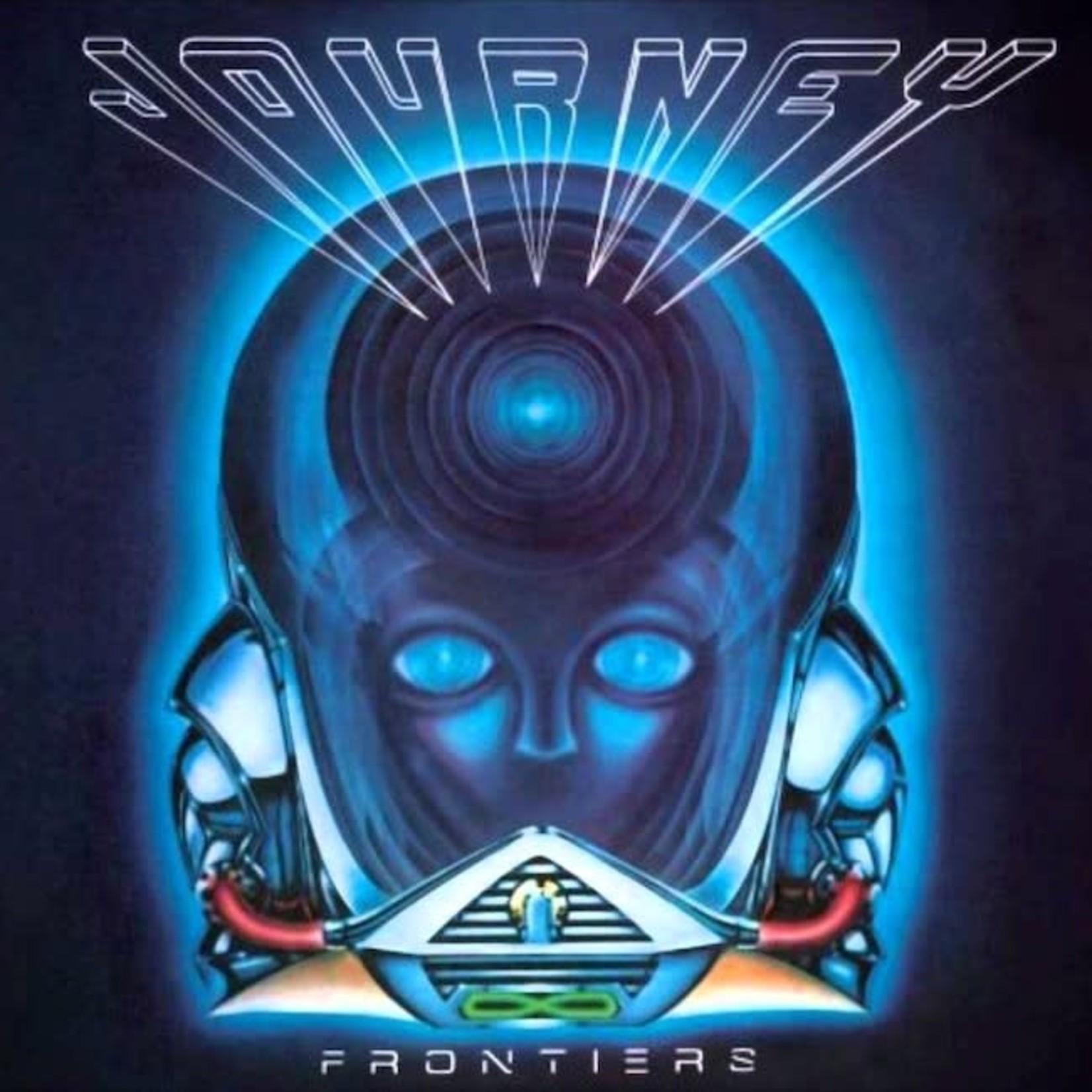 [Vintage] Journey: Frontiers